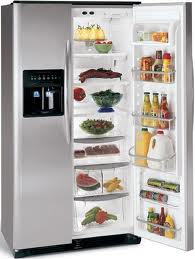 Refrigerator Repair Thornhill